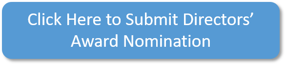 Directors award